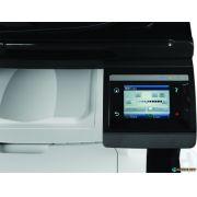 Painel Touch Hp Laserjet Cm1415fn