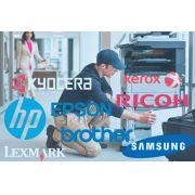 Assistência Técnica e Manutenção de Impressoras | Casa Print®