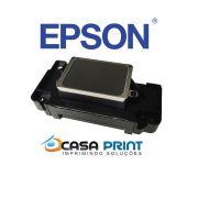 Cabeça de Impressão Epson Stylus  800/ 1520/ 3000 Black