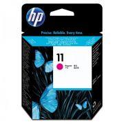 Cabeça de Impressão HP 11 C4812A Magenta | 100ps | 510ps | 800ps Sem Caixa