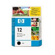 Cabeça de Impressão HP 12 C5023A Black | HP 3000