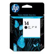 Cabeça de Impressão HP 14 C4920A Black | CP1160 | 7110XI | D125XI | D155XI