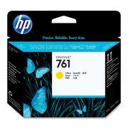 Cabeça de Impressão HP 761 CH645A Yellow | T7100