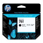 Cabeça de Impressão HP 761 CH648A Matte Black | T7100