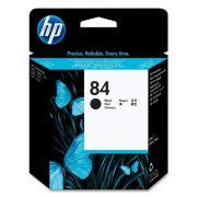Cabeça de Impressão HP 84 C5019A Black | 10ps | 20ps | 50ps | 120 | 130