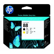 Cabeça de Impressão HP 88 C9381A Black | Yellow | K5400 | K550 | K8600 | L7480 | L7590 | L7680 | L7780