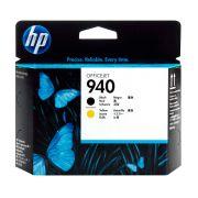 Cabeça de impressão HP 940 C4900A Black | Yellow | 8000 | 8500