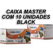 Caixa 10 Unid Toner  HP 49X Compatível  Q5949X Black | 1320