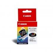 Kit Cartucho Canon Original BCI-11 Color 3 cores Ciano, Magenta, Yelon