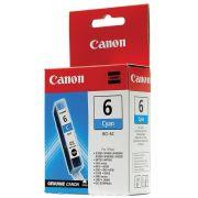 Cartucho Canon Original BCI-6C Cyan IP4000