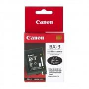 Cartucho Canon Original BX-3 Black | Canon FAX-B100 | B820 | MultiPASS 10