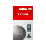 Cartucho Canon Original PG-40 Black | MX310 | MP140 | IP1900