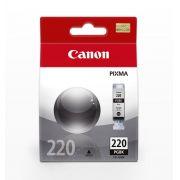 Cartucho Canon Original PGI-220 Black