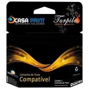 Cartucho Compatível com Canon BCI-21/24 Black Universal
