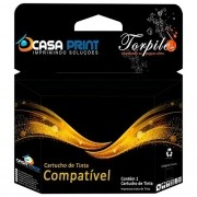Cartucho Compatível com Canon PG-40 PG40 Black