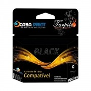 Cartucho Compatível com HP 20 C6614D Black | Deskjet 610c/ 610cl/ 612c/ 630/ 632/ 640/ 640c