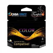 Cartucho Compatível com HP 93 C9361WL Color| Deskjet D4145/ D4155/ D4160/ 5440