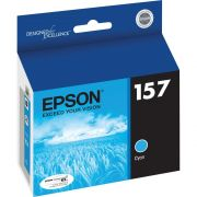 Cartucho Epson 157 Original T157220 Cyan | Stylus Photo R3000