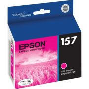 Cartucho Epson 157 Original T157320 Magenta |  Stylus Photo R3000​