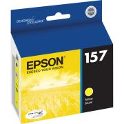 Cartucho Epson 157 Original T157420 Yellow | Stylus Photo R3000​
