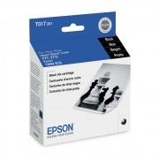 Cartucho Epson 17 Original T017201 Black | Epson Stylus Color 777 | 777i | 1000ICS