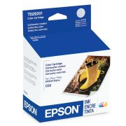 Cartucho Epson 29 Original T029201 Color | Epson Stylus C60