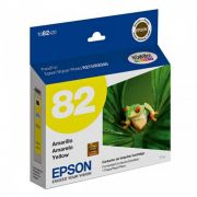 Cartucho Epson 82N Original T082420 Yellow Sem Caixa
