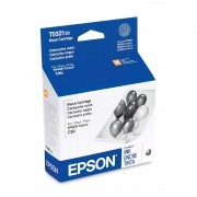 Cartucho Epson Original T032120 Black | C80 | C82 | CX5400