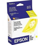 Cartucho Epson Original T034420 Yellow
