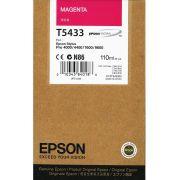 Cartucho Epson Original T543300 Magenta ´Sem Caixa´