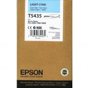 Cartucho Epson Original T543500 Light Cyan ´Sem Caixa´