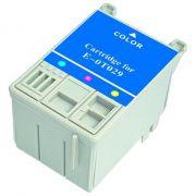 Cartucho Epson Stylus O&M | Color C50 | C60 | C61 | CX3100
