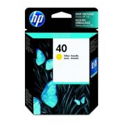 Cartucho HP 40 Original 51640Y Yellow | 230 | 1200 | CopyJet