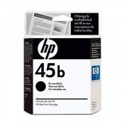 Cartucho HP 45 Original 51645UL Black   820   930   1170