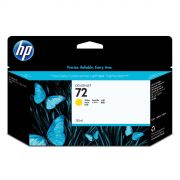 Cartucho HP 72 Original C9373A Yellow | T795 | T1300 | T2300