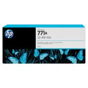 Cartucho HP 771 Original B6Y22A | CE044A Light Gray | Z6200 | Z6600 | Z6800