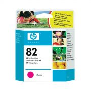 Cartucho HP 82 Original C4912A Magenta | 500ps | 510ps | 800ps