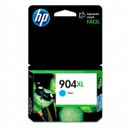Cartucho HP 904XL Original T6M04AB Cyan HP Officejet Pro 6970