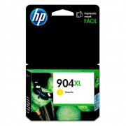 Cartucho HP 904XL Original T6M12AB Yellow HP Officejet Pro 6970