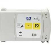 Cartucho HP 90 Original C5065A Yellow ´ Sem Caixa´