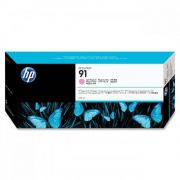 Cartucho HP 91 Original C9471A Light Magenta