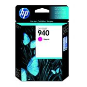 Cartucho HP 940 Original C4904AB Magenta Sem Caixa