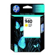 Cartucho HP 940 Original C4905AB Yellow   Sem Caixa