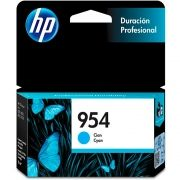 Cartucho HP 954 Original | L0S50AB Cyan | 8210 | 8730 | 8710 | 8720