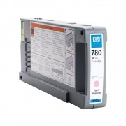 Cartuchos HP 780 Original CB290A Light Magenta | HP 8000s 8000sr