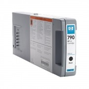 Cartucho HP 790 Original CB271A Black HP 9000s Q6665A 10000s Q6693A