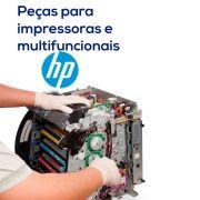 Diversas peças para impressoras HP - Placas, Bandejas, Paineis, Pickup Roller