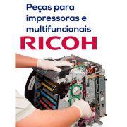 Diversas peças para impressoras Ricoh Aficio MP 301SPF | MP 305