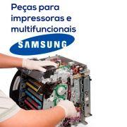 Diversas peças para impressoras Samsung - Placas, Bandejas, Paineis, Pickup Roller
