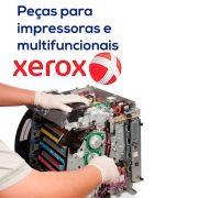 Diversas peças para impressoras Xerox - Placas, Bandejas, Paineis, Pickup Roller